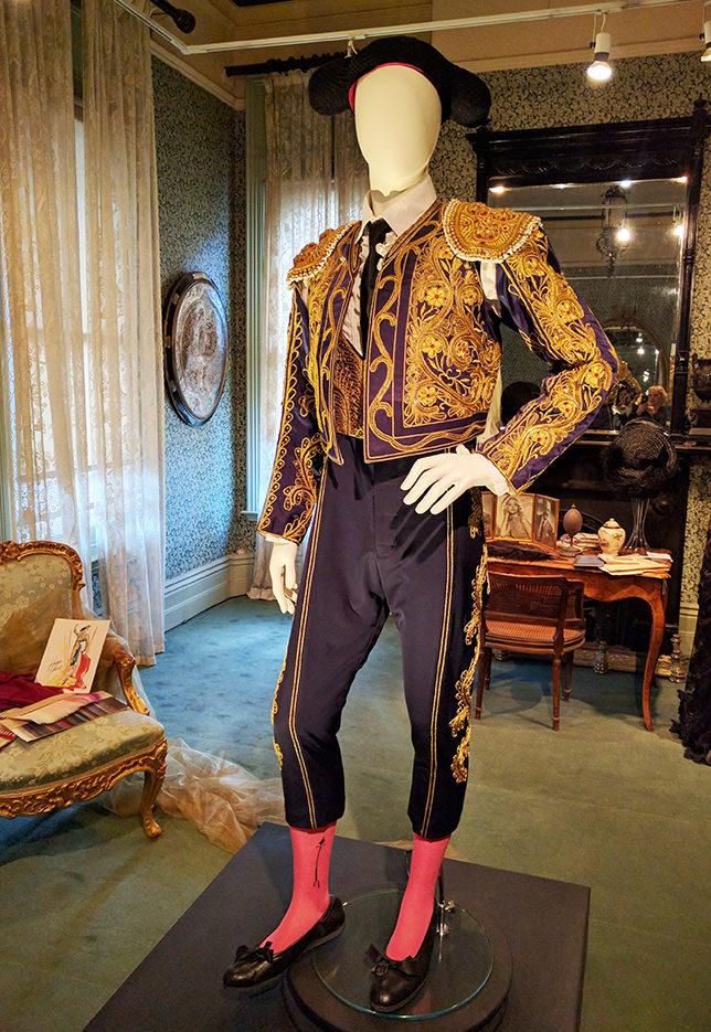 The_Dressmaker_Hugo_Weaving_Costume_Rippon_Lea_Elsternwick_Melbourne