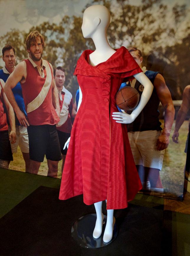The_Dressmaker_Red_Dress_Rippon_Lea_Melbourne