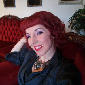 Christine of Hexotica